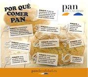 Documento PDF por que comer pan