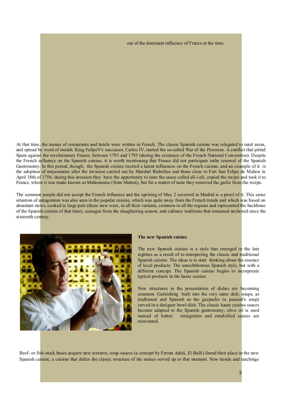 A few notes on the History of the Spanish Cuisine Carlos Mirasierras.pdf - página 3/4