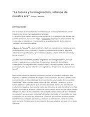 Documento PDF felipe j muslera la locura y la imaginaci n villanos de nuestra era