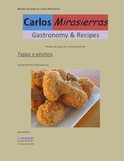 Documento PDF recetas de setas por carlos mirasierras