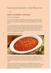 Documento PDF gastronom a espanola 1 entrega carlos mirasierras