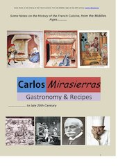 Documento PDF some notes on the history of the french cuisine carlos mirasierras