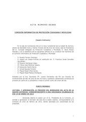 Documento PDF acta n 03 2015 ci protecci n ciudadana y movilidad ayto zamora 11 03 15