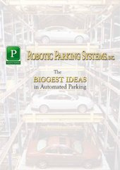 Documento PDF robotic parking brochure spanish