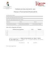 Documento PDF torneo baloncesto san pedro 15
