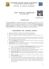 Documento PDF teoria monetaria internacional 2015