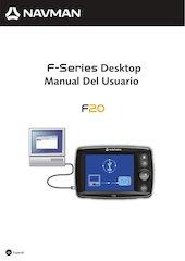 Documento PDF navman f20 conexion a pcgu a es