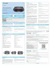 Documento PDF clk 200 instr