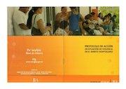 Documento PDF protocolo de acci n en situaci n de violencia hospitalaria
