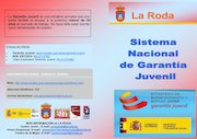 Documento PDF folleto garantia juvenil