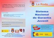 Documento PDF folleto garantia juvenil
