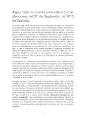 Documento PDF elecciones al parlament catalunya 2015 1