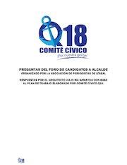 Documento PDF documento foro de candidatos comitE c vico q18