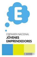 Documento PDF folleto certamen nacional jovenes emprendedores