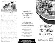 Documento PDF primaria reunion informativa 1