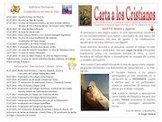 Documento PDF 08 carta a los cristianos agosto 2015