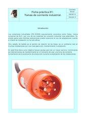 Documento PDF ficha practica01 conectores industriales