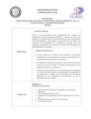 Documento PDF programa del curso smsh 2015