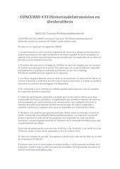 Documento PDF bases concurso esferalibros