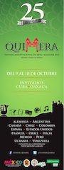 Documento PDF programa quimera 2015 3