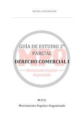 Documento PDF resumen segundo parcial comercial i
