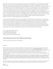 Documento PDF queja de servicios publicos aguas kpital cucuta 2015