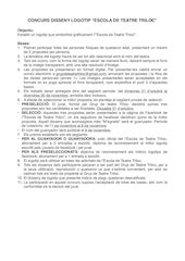 Documento PDF bases concurs logotip