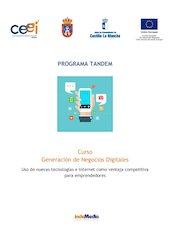 Documento PDF dossier cursos digitales