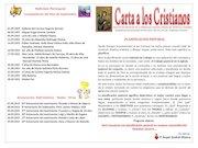 Documento PDF carta a los cristianos octubre 2015