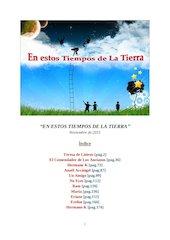 Documento PDF en estos tiempos de la tierra noviembre de 2015 pdf