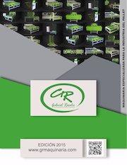 Documento PDF revista gr maquinaria 2015 vdigital 2