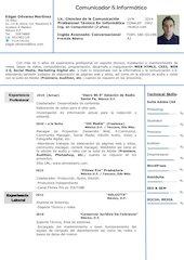 Documento PDF cv 2015 edgar olivares espanol