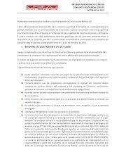 Documento PDF informe de rendicion de cuentas cerezo octubre