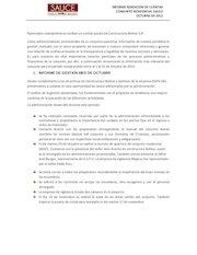 Documento PDF informe de rendicion de cuentas sauce octubre
