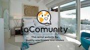 Documento PDF lacomunity presentation