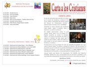 Documento PDF 11 carta cristianos novienbre 2015