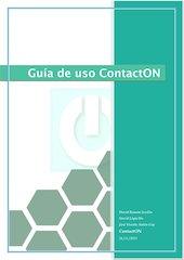 Documento PDF guia contacton
