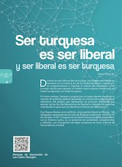 Documento PDF ser turquesa es ser liberal