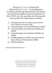 Documento PDF rakowski protokoll 1