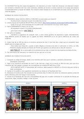 Documento PDF normas del clan asdebastos
