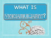 VOCABULARY group 1.pdf - página 3/25