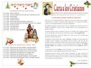 Documento PDF 12 carta a los cristianos diciembre 2015