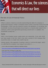 Documento PDF 2 list of financial terms