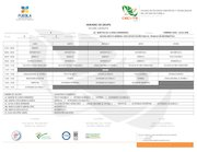 Documento PDF horario grupos f16 j16 v1