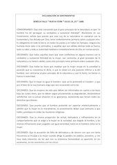 Documento PDF declaracio n de sentimientos