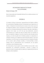 Documento PDF texto 1 5declaracio n de derechos de la mujer y la ciudadana olympia 1