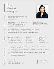 Documento PDF cv diana mtz vela zquez produccio n