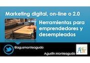 Documento PDF marketing digital on line o 2 0