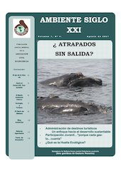Documento PDF revista ambiente siglo xxi n 04 agosto
