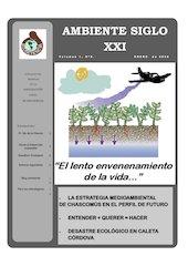 Documento PDF revista ambiente siglo xxi n 09 enero 2008